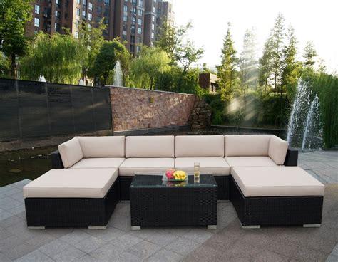 Outside Furniture by Cozy Unique Backyard Furniture Ideas Home Design