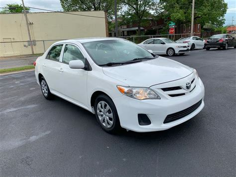 Maybe you would like to learn more about one of these? 2013 Used Toyota Corolla at Allen Auto Sales Serving ...