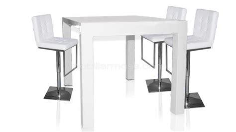 table haute de cuisine et tabouret tabouret table haute cuisine en image