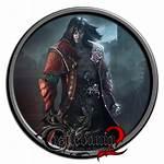 Castlevania Icon Lords Shadow Deviantart