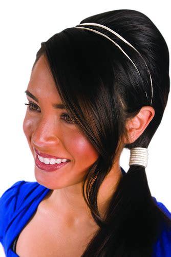 london donovan blog headband girls hairstyles