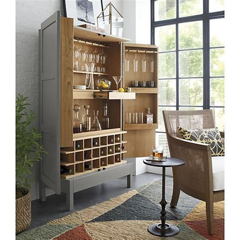 sadie drink table home bar cabinet home bar designs