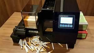Becker Satori X-100 Machine Cigarette 2020 Year