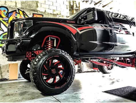 custom truck sales 2004 ford excursion custom show truck for sale
