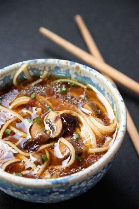 les 25 meilleures id 233 es concernant soupe japonaise sur
