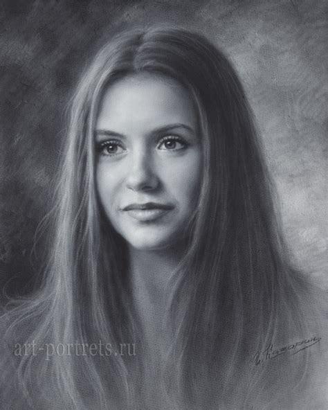 drawing  beautiful girl portrait  girls