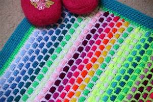 Strickliesel Teppich