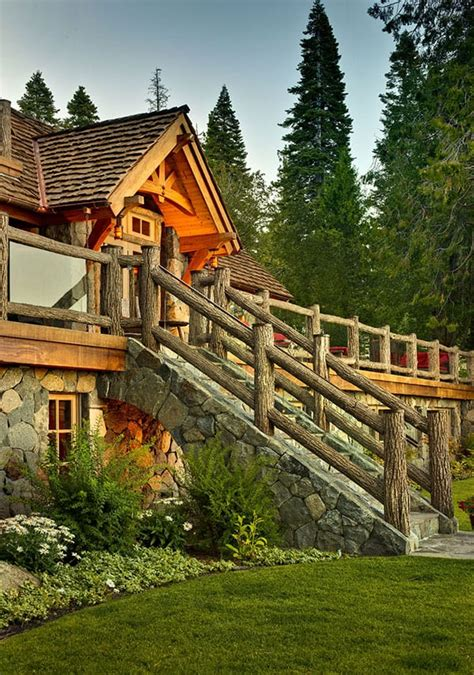 lake tahoe house maximizes privileged lakefront location