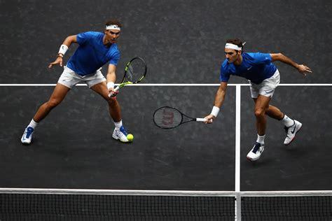Federer vs Nadal Highlights (Australian Open Final)