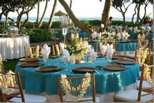 cheap table linen rentals rentals wedding shells centerpieces decorations