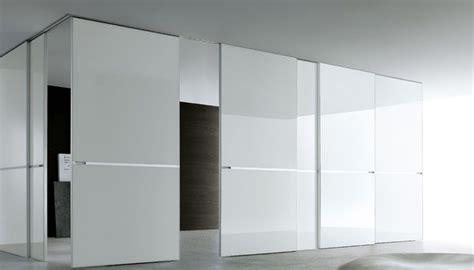 Sliding Glass Cupboard Doors by Rimadesio Designer Brand Graphis Sliding Doors