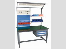 ESD Workbench Manufacturer of laboratory furniture