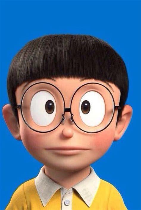 Nobita Ilustrasi kartun Animasi Gambar karakter