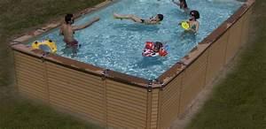 Piscine Hors Sol Composite : sous produits ~ Dode.kayakingforconservation.com Idées de Décoration