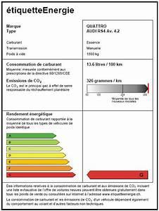 Etiquette Energie Voiture : etiquette nergie ~ Medecine-chirurgie-esthetiques.com Avis de Voitures