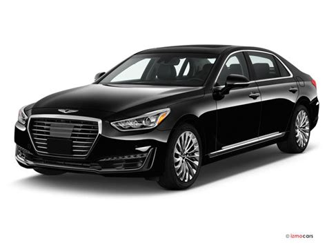 Genesis G90 Prices, Reviews And Pictures  Us News
