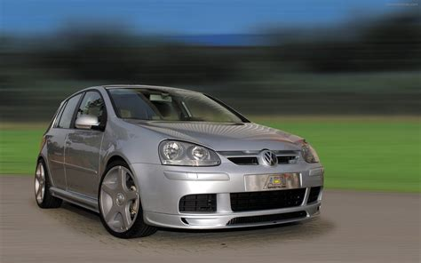 Abt Vw Golf V 2006 Widescreen Exotic Car Image 04 Of 12