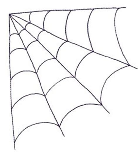 spider web template spider goblets ideas for adults