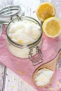Zitronenöl Selber Machen : peeling selber machen zitronen zucker peeling f r k rper gesicht mrsberry familien ~ Eleganceandgraceweddings.com Haus und Dekorationen