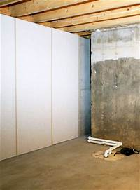 basement wall panels Installing Basement Wall Products | Upgrading Your Basement Walls With Waterproof & Insulated Panels