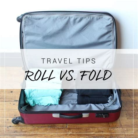 rolling  folding  clothes  travel    encircled