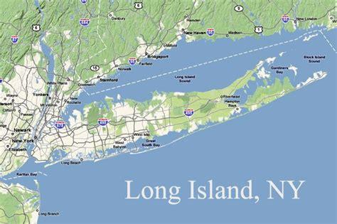 long island  google maps photo james robertson