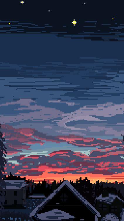 8bit Art Tumblr