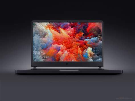Xiaomi Enters The Gaming Laptop Market With Gtx 1060 Mi