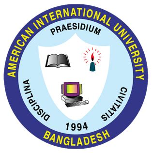 American International Universitybangladesh  Wikipedia. Company Vehicle Insurance Queen City Storage. Online Law Schools Accredited. Macbook College Discount Alcohol Is Addictive. Top Fashion Colleges In New York. Call Answering Service Fix Bad Credit History. Personal Business Loans Phd In Sustainability. Auto Insurance Garland Tx Shot For Alcoholism. High School Programs Abroad Fax From Google