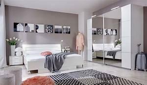 Modele De Chambre A Coucher Moderne : chambre moderne village neuf maisons eden ~ Melissatoandfro.com Idées de Décoration
