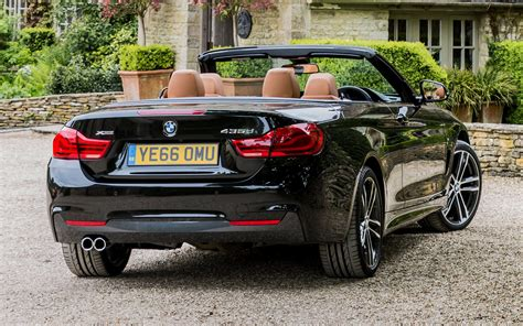 Bmw 4 Series Convertible Backgrounds by 2017 Bmw 4 Series Convertible M Sport Uk Wallpapers