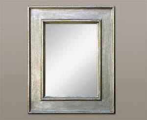 Miroirs Design Contemporain : mobilier table miroirs design contemporain ~ Teatrodelosmanantiales.com Idées de Décoration
