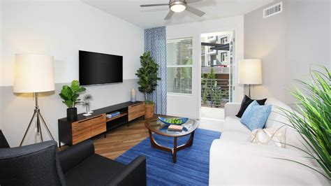 For Apartment Living by The Alton Apartments Irvine Business Corridor 2501