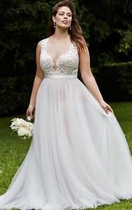 david bridal plus size wedding dresses pluslookeu With david s bridal plus size wedding dresses
