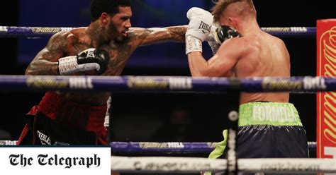 Conor Benn outclasses Sebastian Formella for unanimous ...