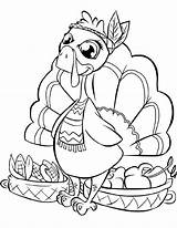 Thanksgiving Coloring Printable 101coloring sketch template
