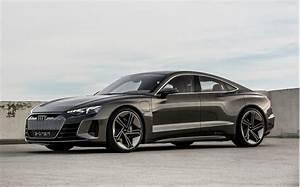 Audi E Tron Gt : 2020 audi e tron gt price specs and release date ~ Medecine-chirurgie-esthetiques.com Avis de Voitures