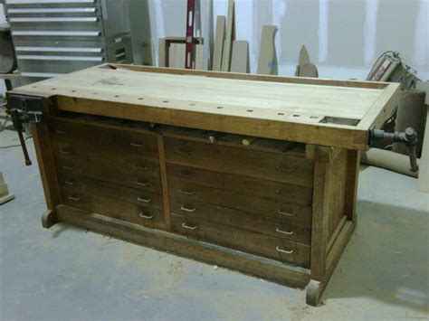 workbench top thickness woodworking talk woodworkers forum