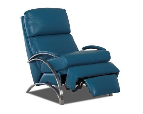 Designer Recliners comfort design z chair recliner clp303 leatherfurniture