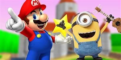 Mario Animated Super Nintendo Bros Confirmed Smartphones