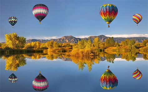 Hot Air Ballooning Tips for Beginners | Manthan Diary
