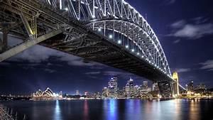 Sydney Harbour Bridge Latest Wallpaper - HD Wallpapers