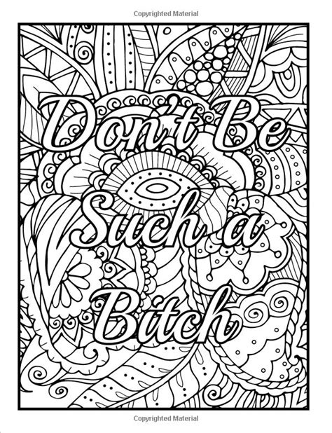 Stress Relief Coloring Pages For Adults at GetColorings