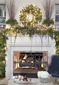 25 gorgeous mantel decoration ideas tutorials