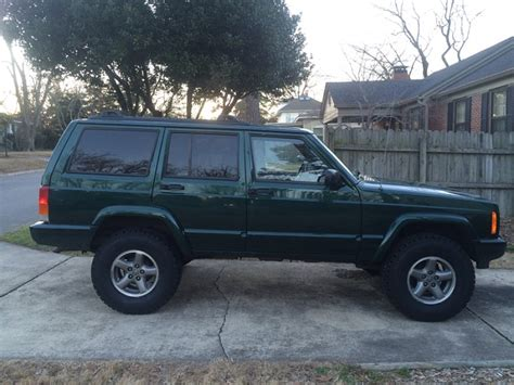 old white jeep cherokee old man emu lift kits page 5 jeep cherokee forum