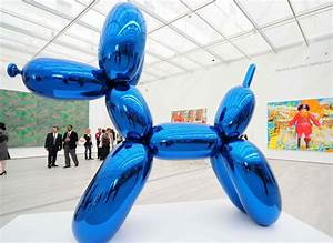 So what is it about Jeff Koons that has so captured art ...