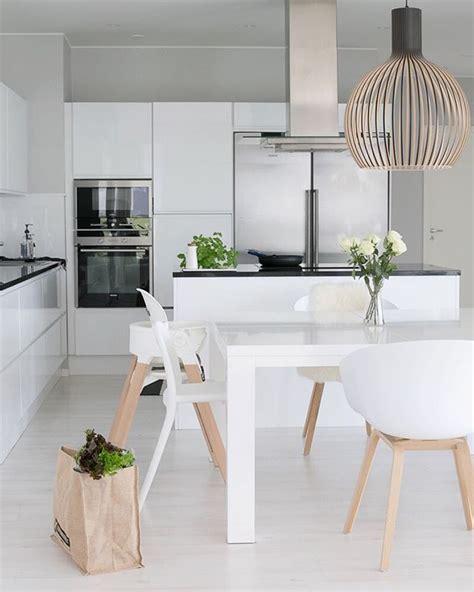 interior design of kitchen best 25 scandinavian dining rooms ideas on 4783