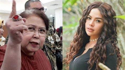 Nikita Mirzani Dituding Elza Syarief Jadi Cepu Polisi