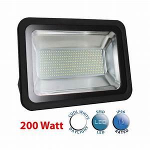 super high powered 200 watt daylight outdoor led floodlight With outdoor led flood light bulbs 200 watt equivalent