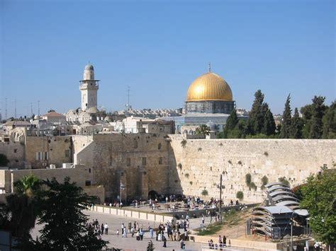Oh, Jerusalem A Biographical Lament Veracity